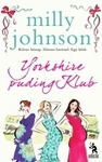 Milly Johnson: Yorkshire puding Klub