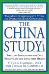 T. Colin Campbell – Thomas M. Campbell: The China Study
