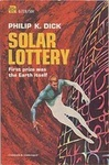 Philip K. Dick: Solar Lottery