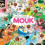 Marc Boutavant: Around the World with Mouk