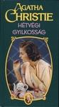 Agatha Christie: Hétvégi gyilkosság