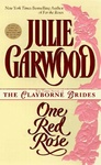 Julie Garwood: One Red Rose