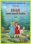 Johanna Spyri – Ilse Binting: Heidi nem tanult hiába