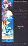 Arthur C. Clarke: The Songs of Distant Earth and Other Stories (Oxford Bookworms)