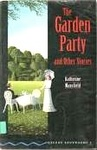 Katherine Mansfield: The Garden Party and Other Stories (Oxford Bookworms)