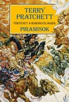 Terry Pratchett: Piramisok