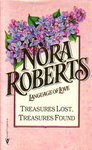 Nora Roberts: Treasures Lost, Treasures Found