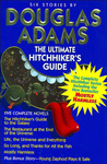 Douglas Adams: The Ultimate Hitchhiker's Guide