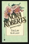Nora Roberts: The Law is a Lady