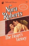 Nora Roberts: The Heart's Victory