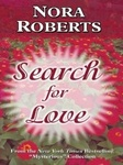 Nora Roberts: Search for Love