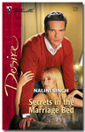Nalini Singh: Secrets in the Marriage Bed