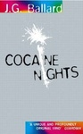 J. G. Ballard: Cocaine Nights