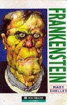 Mary Shelley: Frankenstein (Heinemann Guided Readers)