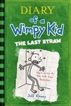 Jeff Kinney: Diary of a Wimpy Kid – The Last Straw