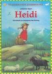 Johanna Spyri – Ilse Binting: Heidi