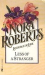Nora Roberts: Less of a Stranger