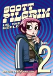 Bryan Lee O'Malley: Scott Pilgrim vs. the World