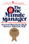 Kenneth Blanchard – Spenser Johnson: The One Minute Manager