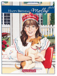 Valerie Tripp: Happy Birthday, Molly!