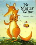 Debi Gliori: No Matter What