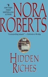 Nora Roberts: Hidden Riches