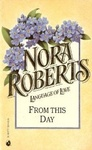 Nora Roberts: From this Day