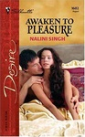 Nalini Singh: Awaken To Pleasure