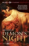 Gena Showalter: Demon's Night (olasz)