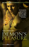 Gena Showalter: Demon's Pleasure (olasz)