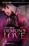Gena Showalter: Demon's Love (olasz)