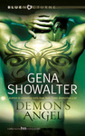 Gena Showalter: Demon's Angel (olasz)