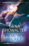 Gena Showalter: Demon's Secret (olasz)