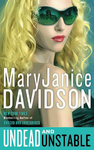 MaryJanice Davidson: Undead and Unstable