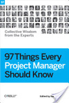 Barbee Davis (szerk.): 97 Things Every Project Manager Should Know