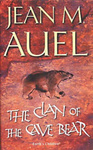 Jean M. Auel: The Clan of the Cave Bear