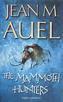 Jean M. Auel: The Mammoth Hunters