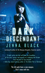 Jenna Black: Dark Descendant