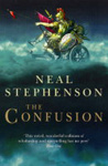 Neal Stephenson: The Confusion