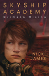 Nick James: Crimson Rising