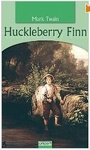 Mark Twain: Huckleberry Finn (német)