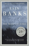 Iain Banks: The Wasp Factory