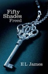 E. L. James: Fifty Shades Freed