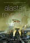 Alastair Reynolds: Zima Blue and Other Stories