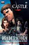 Richard Castle – Brian Michael Bendis – Kelly Sue DeConnick: Deadly Storm