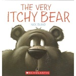 Nick Bland: The Very Itchy Bear