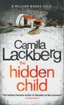 Camilla Lackberg: The Hidden Child