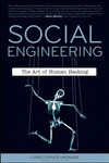 Christopher Hadnagy: Social Engineering