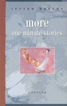 István Örkény: More one minute stories