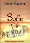 Jostein Gaarder: Sofie világa